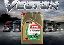 Castrol Vecton 15W40 CI4