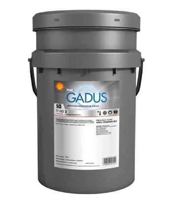 Shell Gadus S5 U130D2