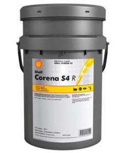 Dầu máy nén khí Corena S4 R